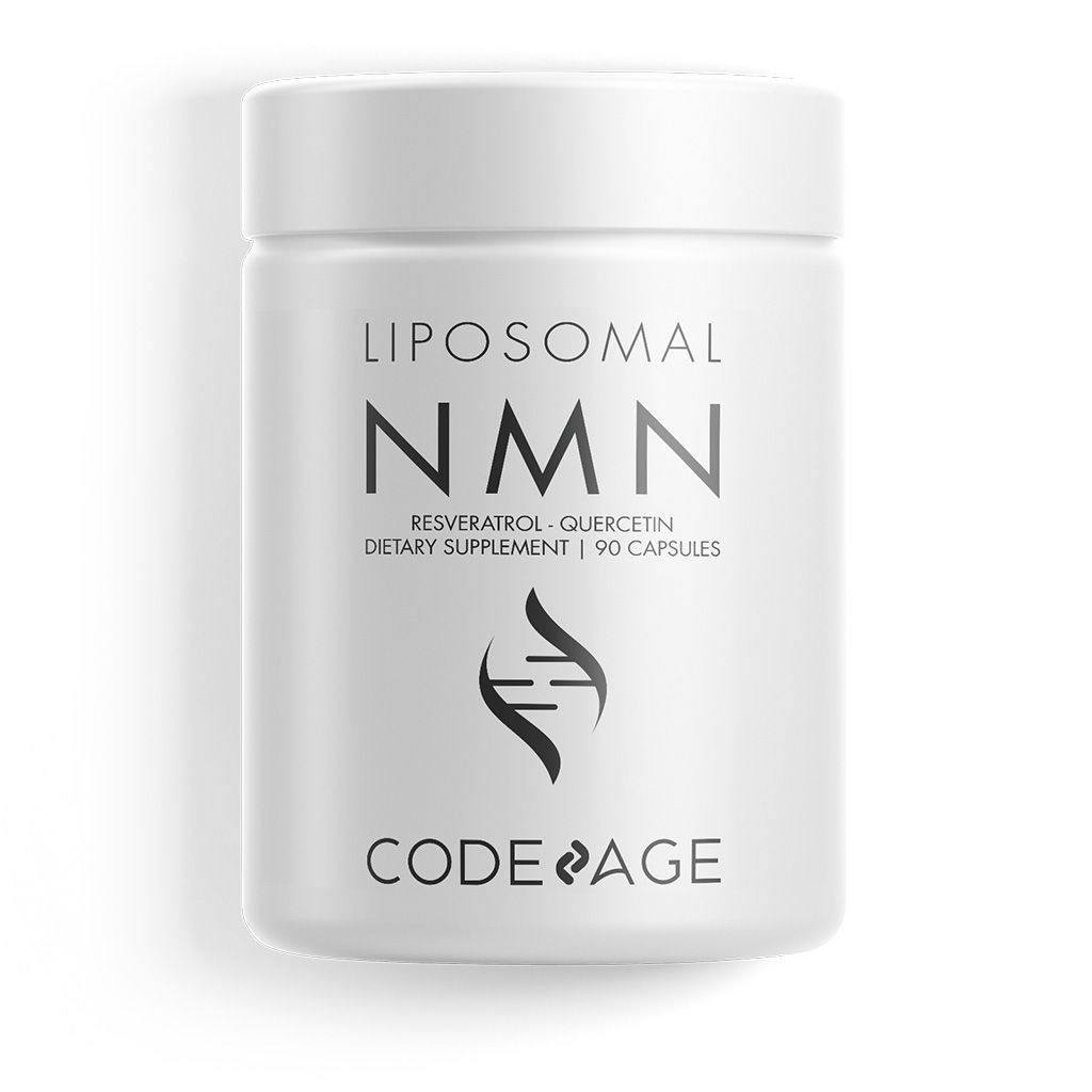 Buy NMN supplement and resveratrol